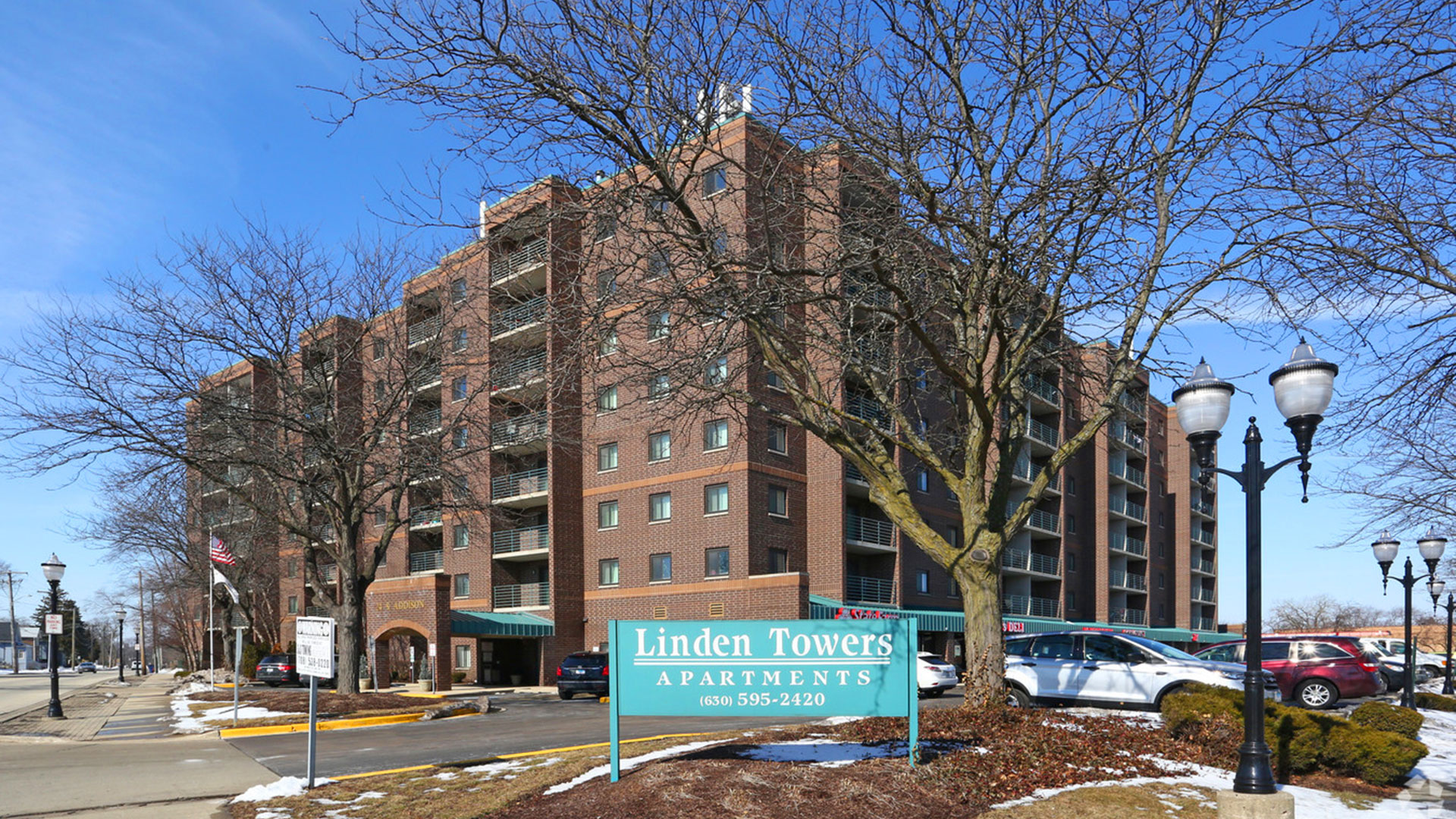 Linden Towers