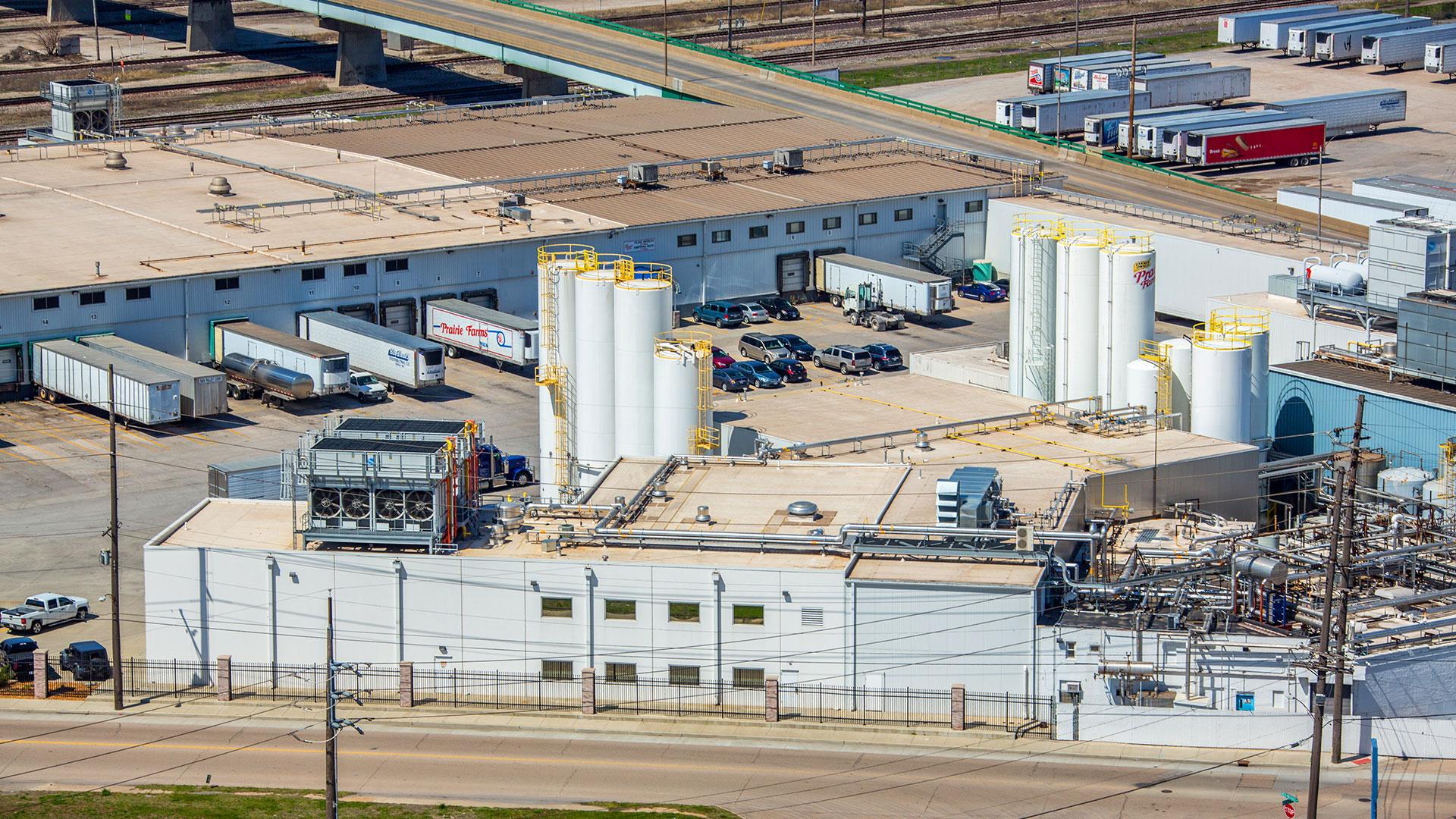 Prairie Farms Dairy