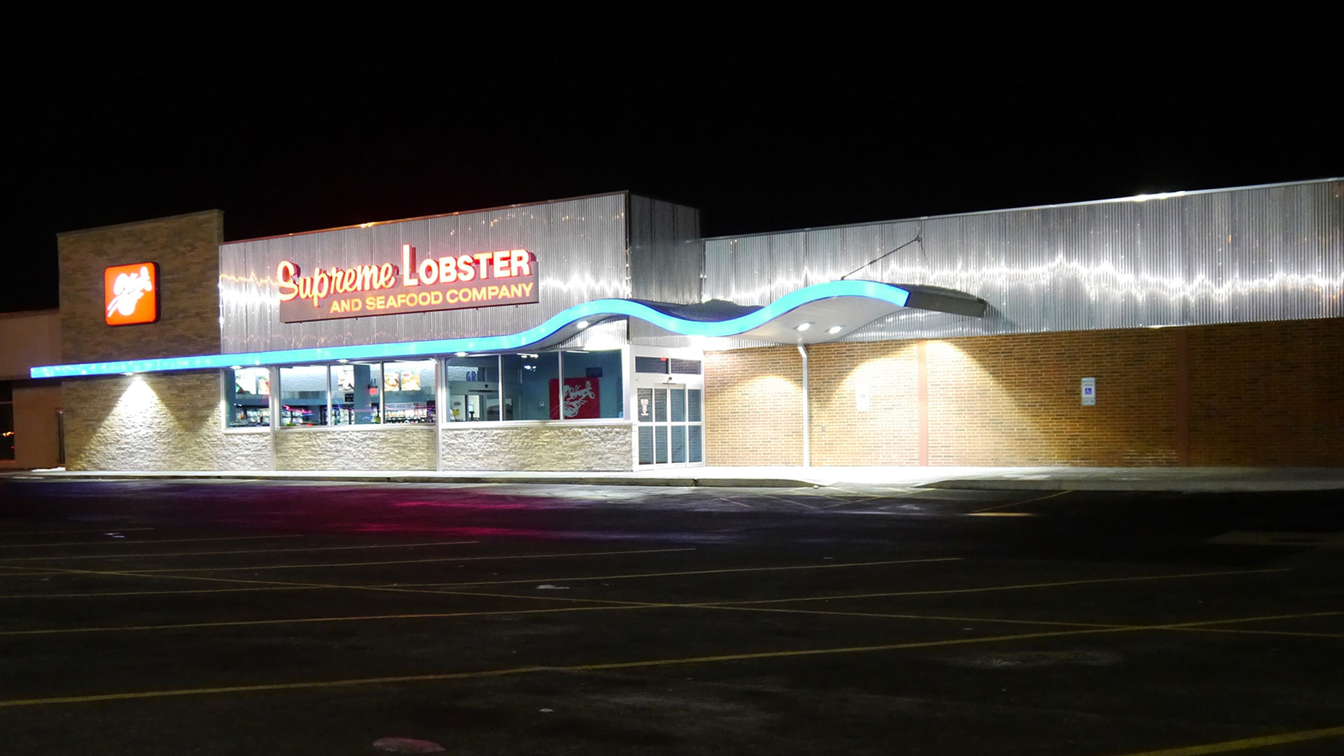Supreme Lobster Retail – Villa Park, IL